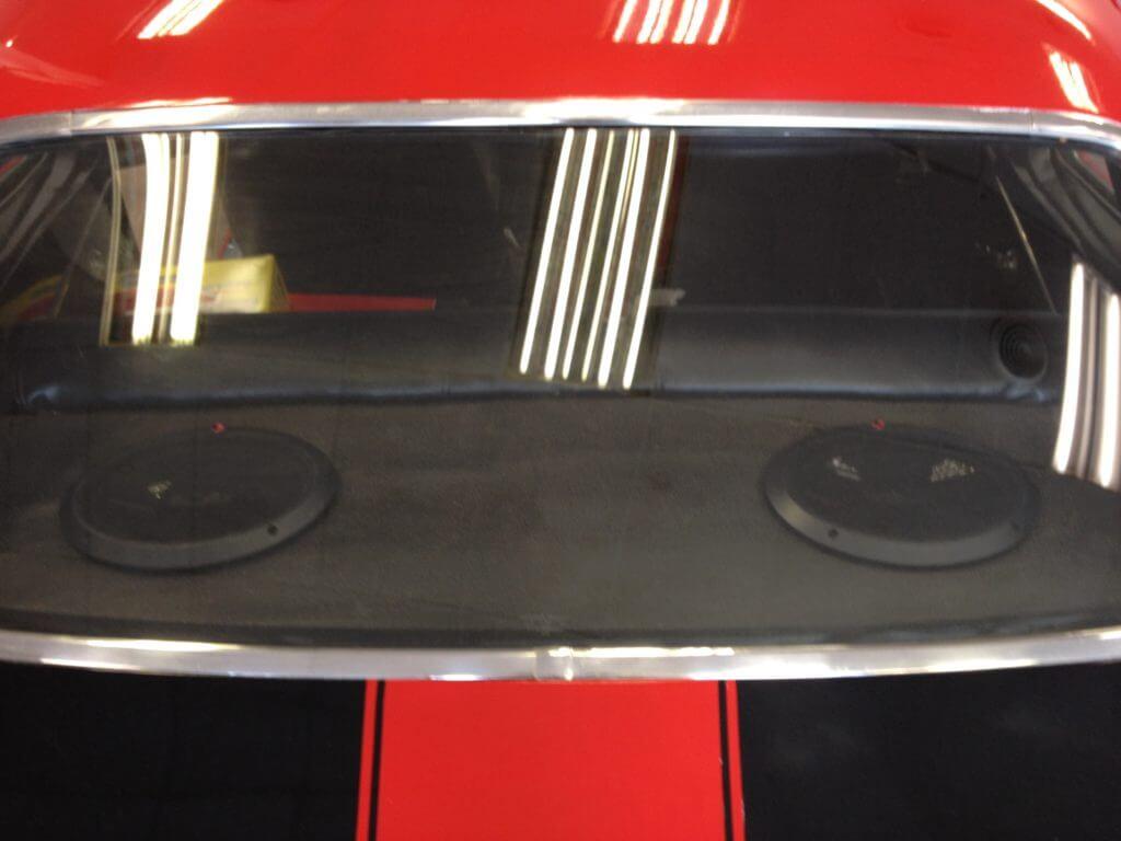 BA Speakers
