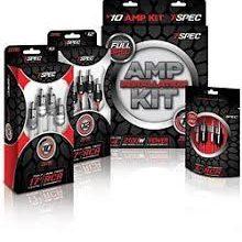TSPEC Amp Kit